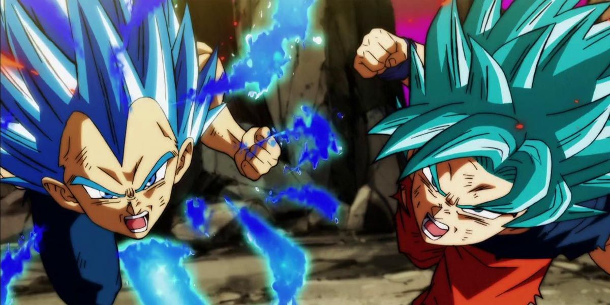 Dragon Ball Super: What's Next for the Hit Anime Series? | CBR
