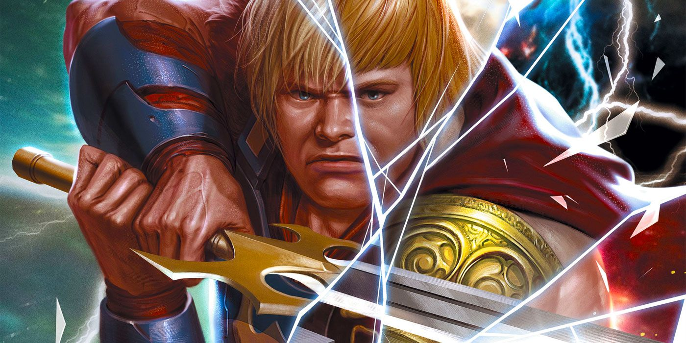 He-Men Unite in He-Man & the Masters of the Multiverse First Look