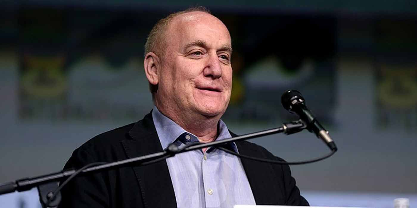REPORT: Jeph Loeb on His Way Out at Marvel Television | CBR