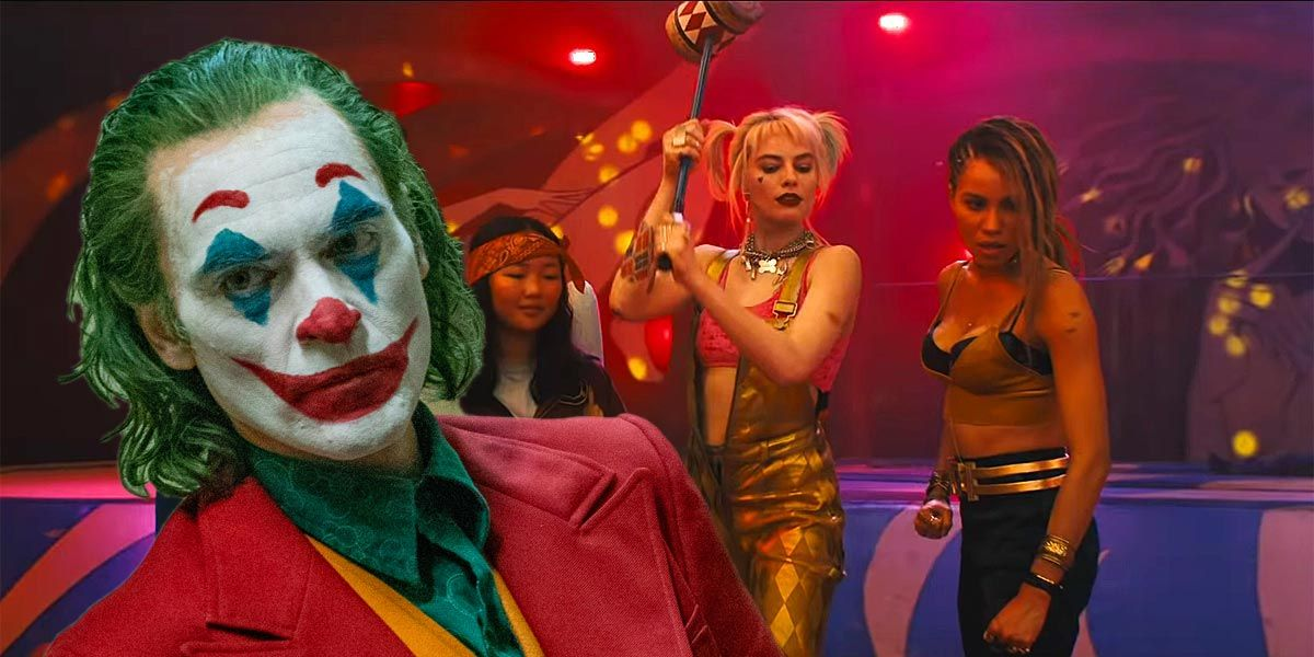 Joker Birds Of Prey Movies Are Flip Sides Of The Same Political Coin
