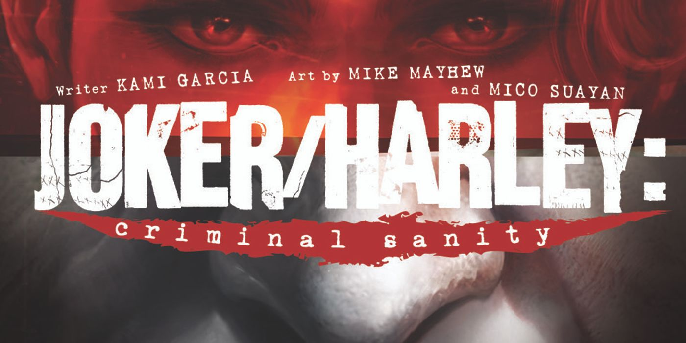 PREVIEW: Joker/Harley: Criminal Sanity #1 | CBR