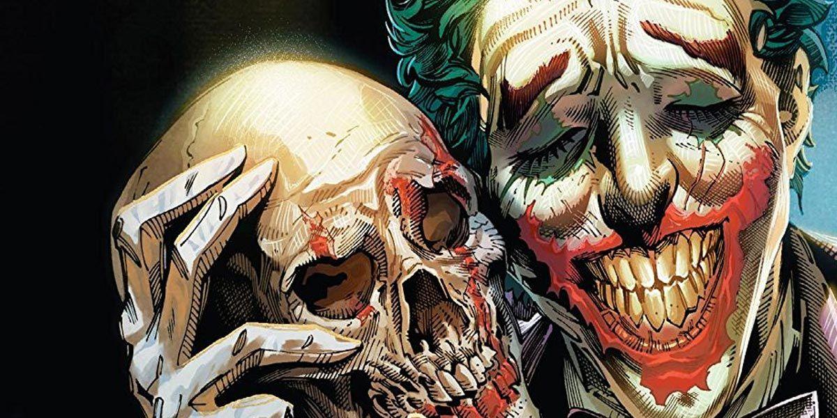 John Carpenter Reveals Joker's Ultimate Kink - and Yes, It Involves Batman