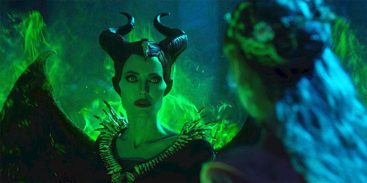 Maleficent 2 May Be the First Sign Disney's Remake Spell Is Fading