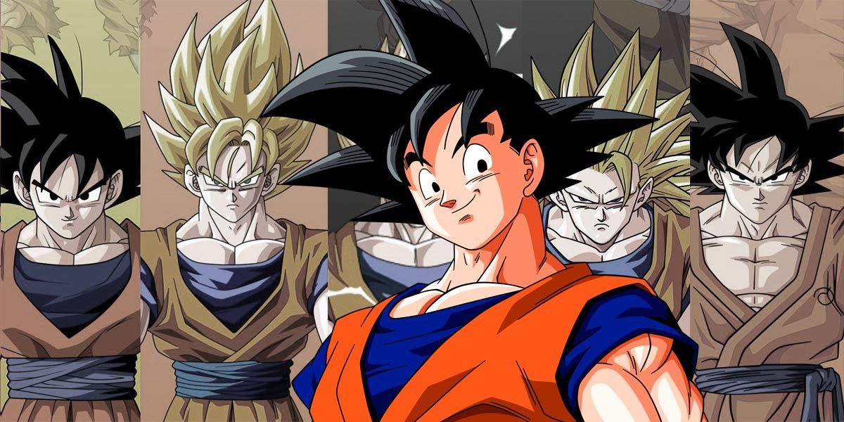Dragon Ball: Every Time Goku Lost a Martial Arts Tournament | CBR