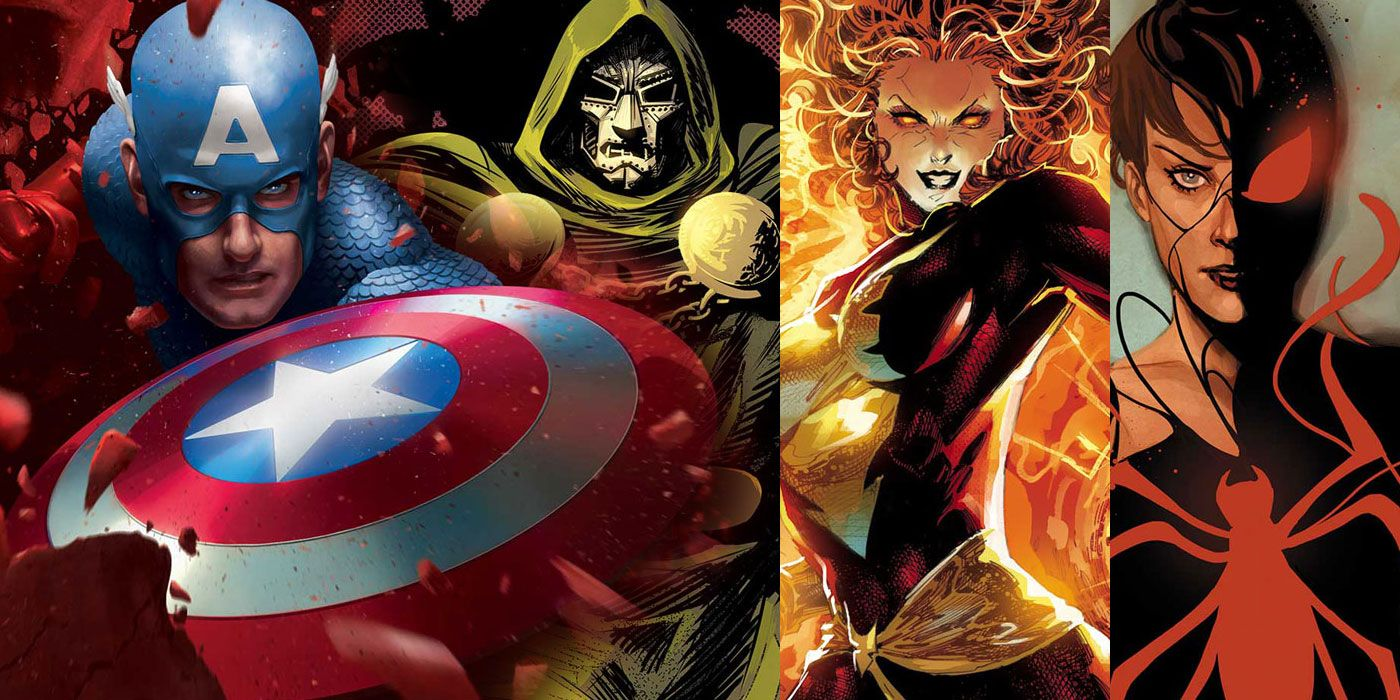 Marvel Solicitations for January Bring New Star Wars, Thor & Iron Man 2020
