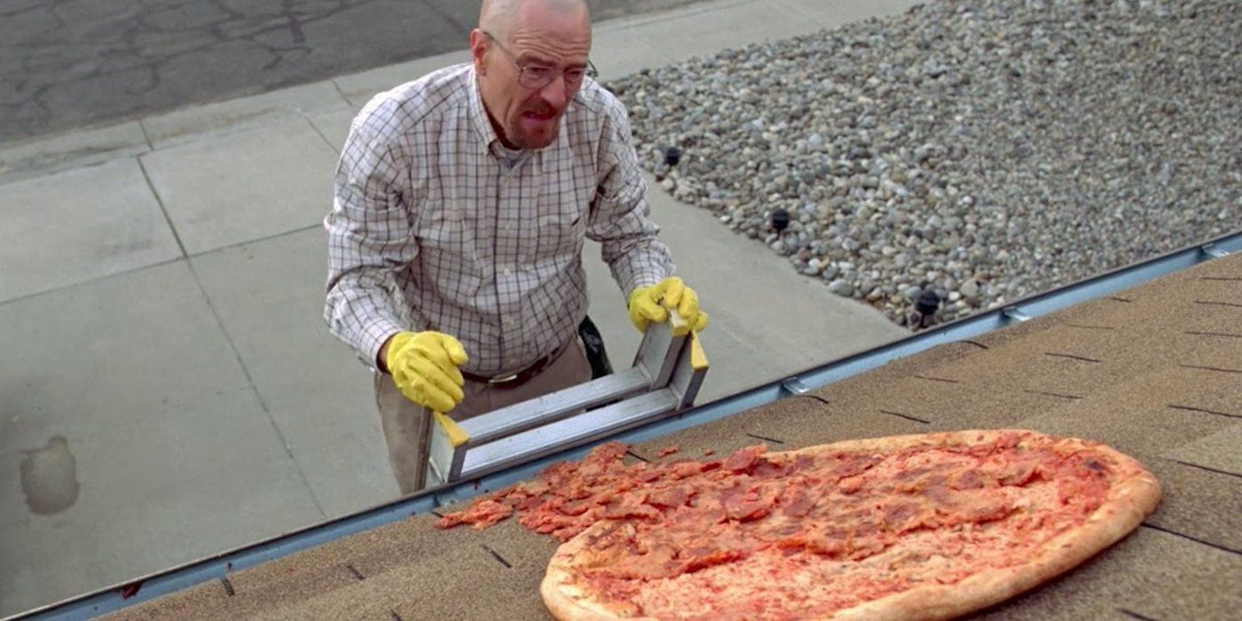 How El Camino Pays Tribute to Breaking Bad's Funny Pizza Scene
