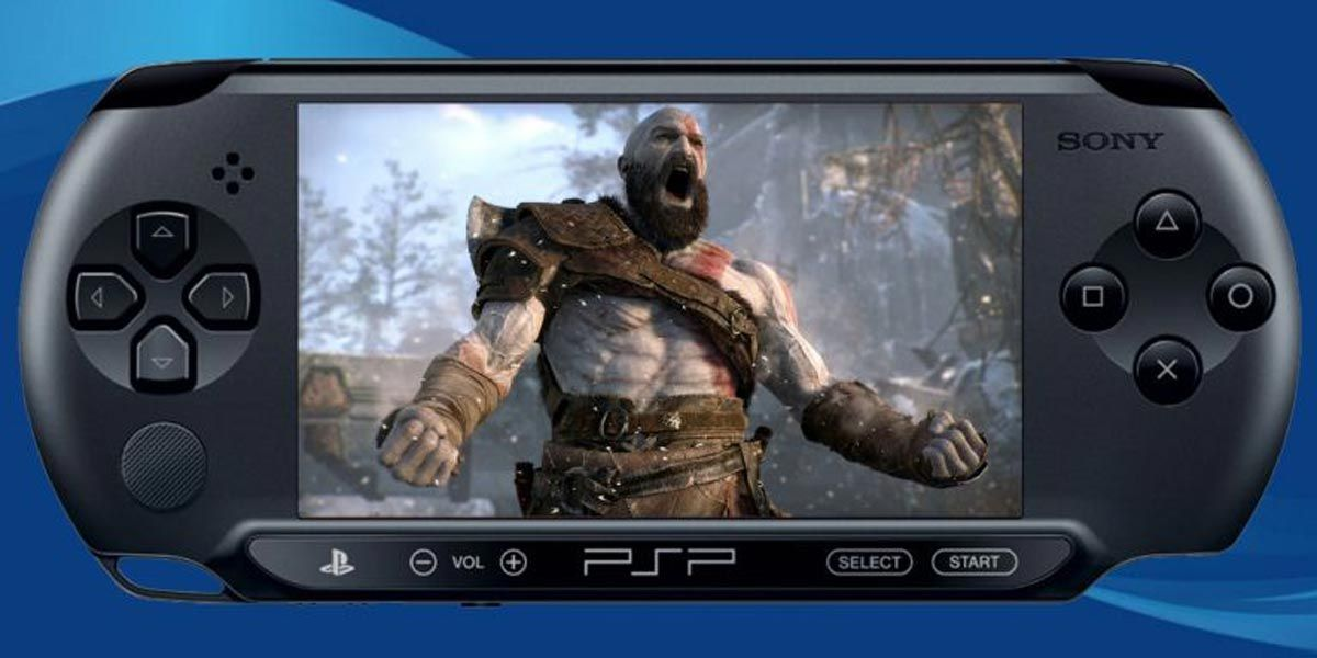 PlayStation Portable: It's Been 10 Years and We Still Fear a Digital-Only Future