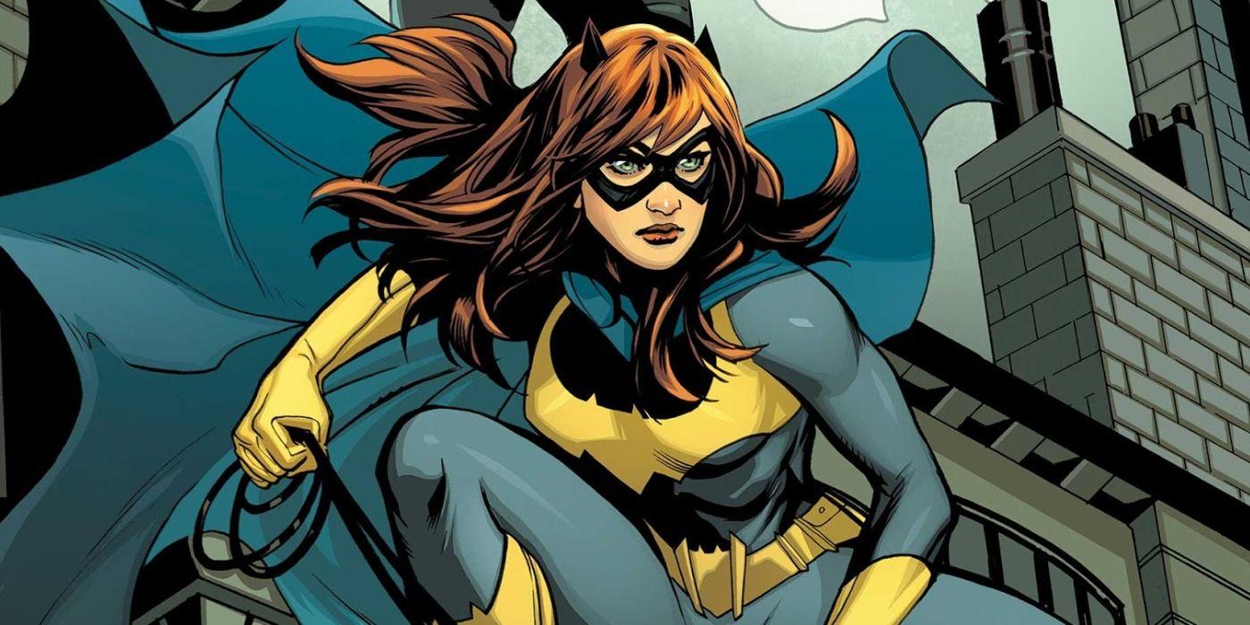 Congresswoman Dresses as Batgirl for Impeachment Vote | CBR