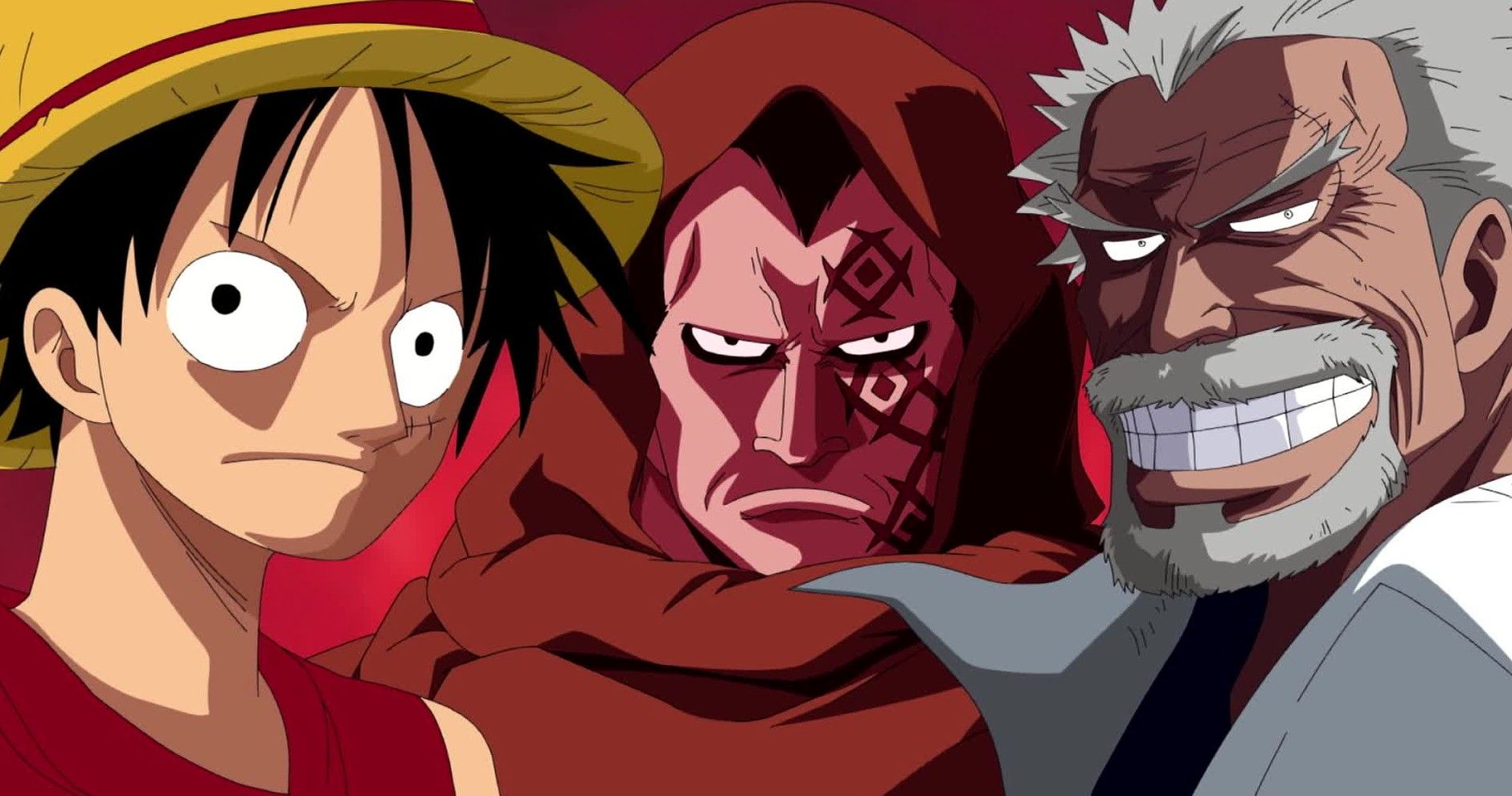 One Piece 10 Facts You Didn T Know About The D Clan Cbr