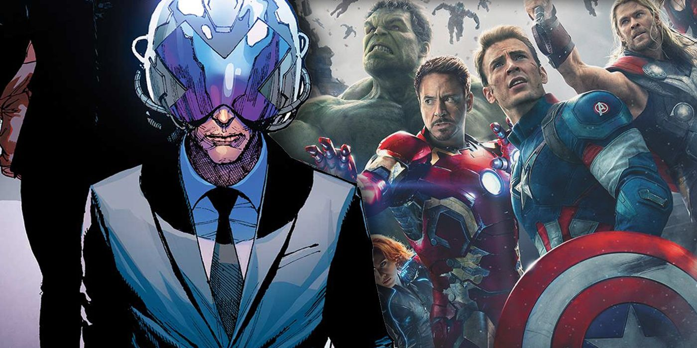 X-Force Takes Professor X to a MCU Hot Spot (and It Could Lead to War)