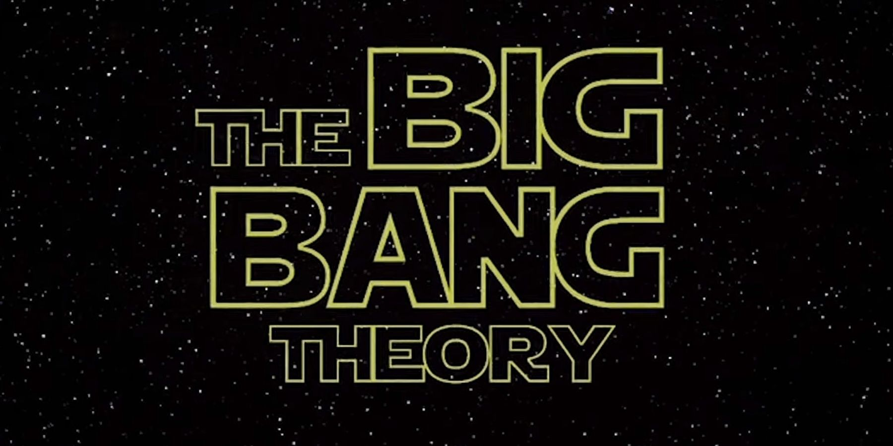 The Big Bang Theory S Best Star Wars Homages Cbr