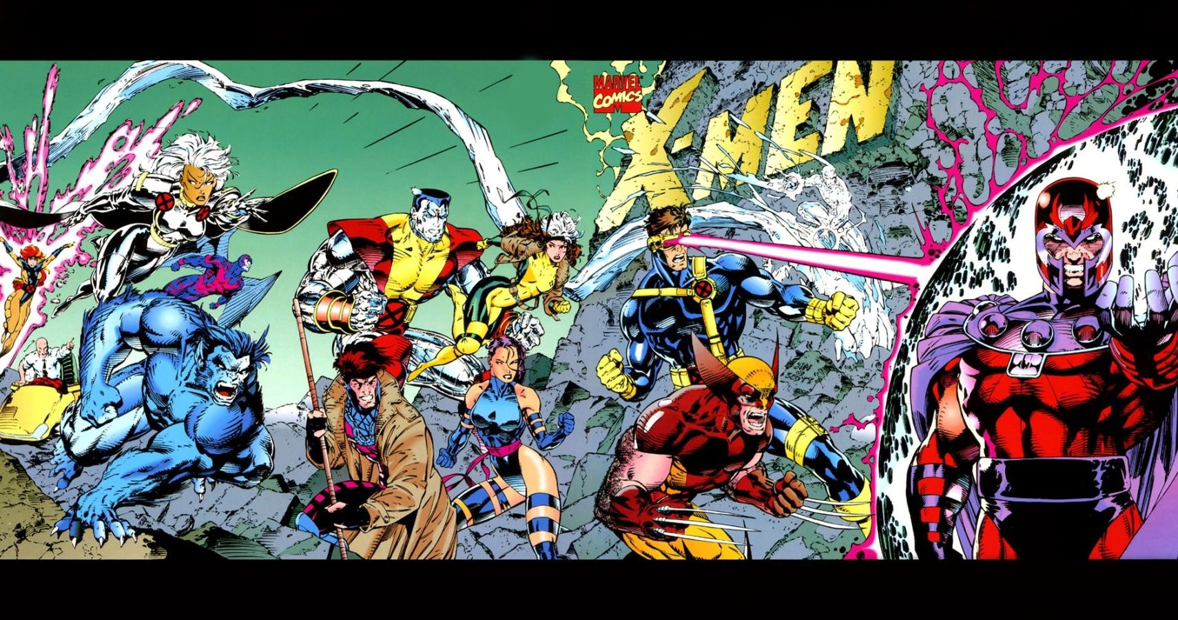 X-Men: The 10 Richest Mutants In The World, Ranked By Wealth