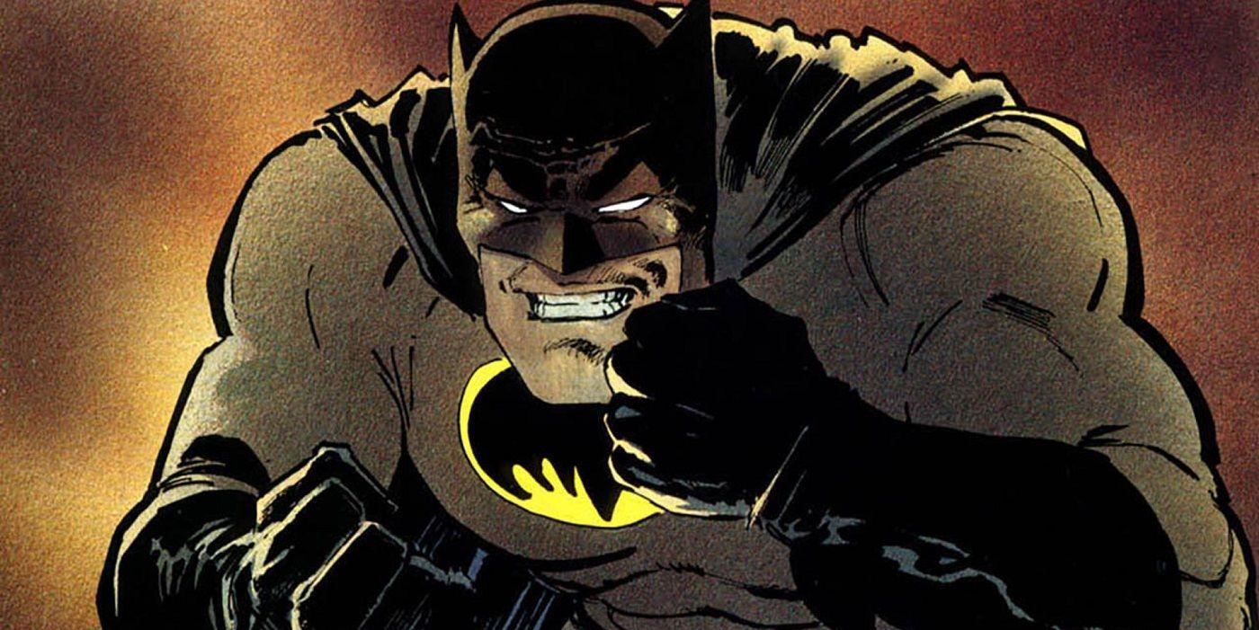 Batman: The Dark Knight Returns - [Cbr] [Cómic] [Español ...