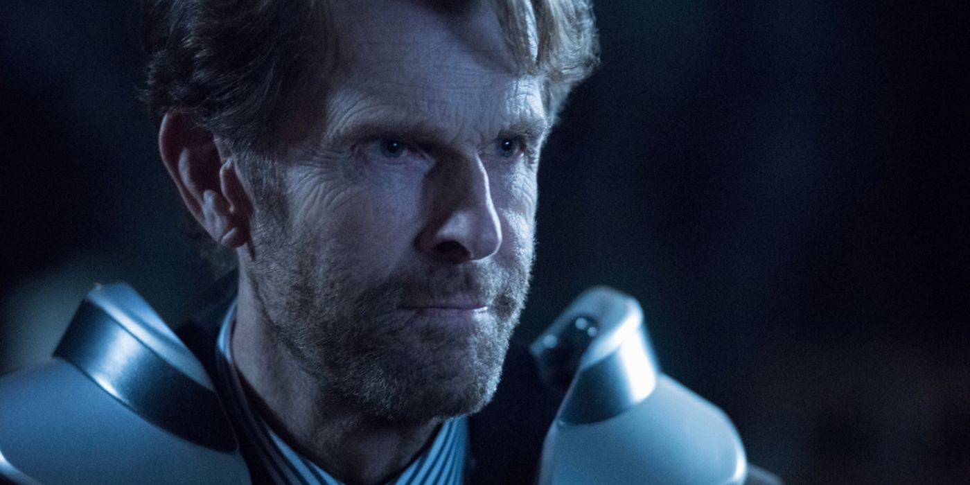 Crisis Proves Kevin Conroy Should Get His Own Live-Action Batman Show