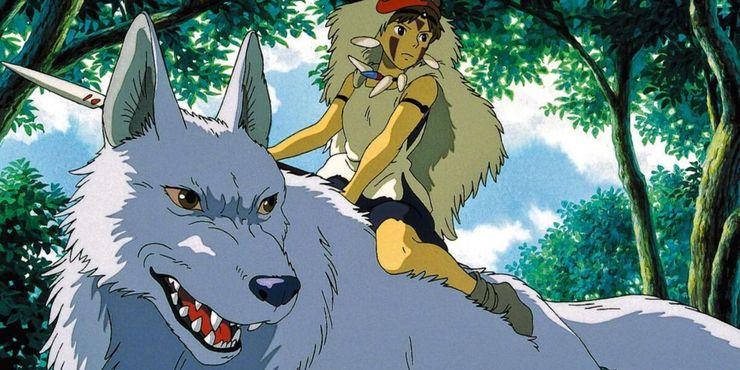 The 10 Highest Grossing Studio Ghibli Films Ranked Cbr