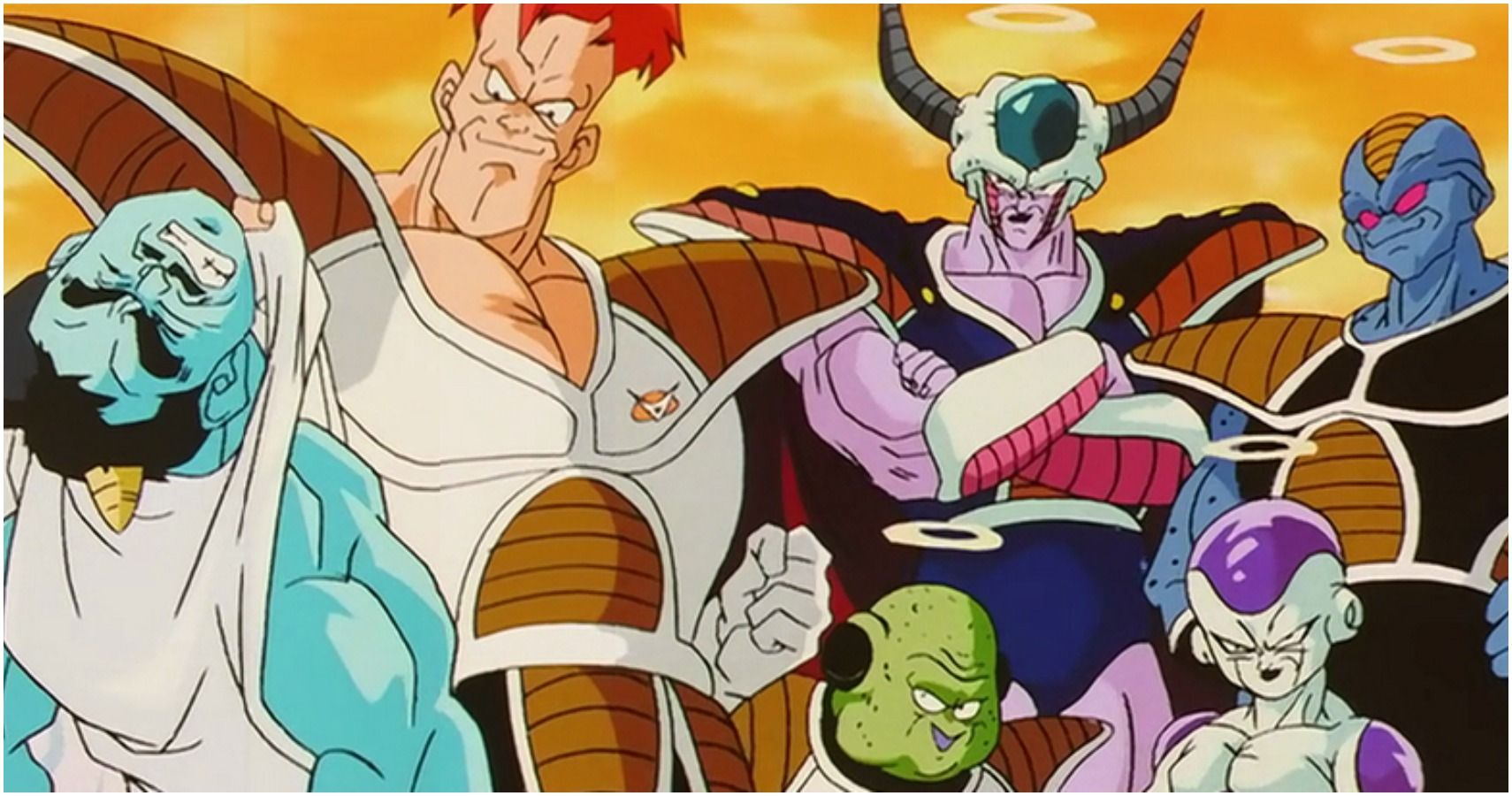 Dragon Villains: Dragon Ball: 5 Villains Who Were Redeemed (& 5 Who Stayed