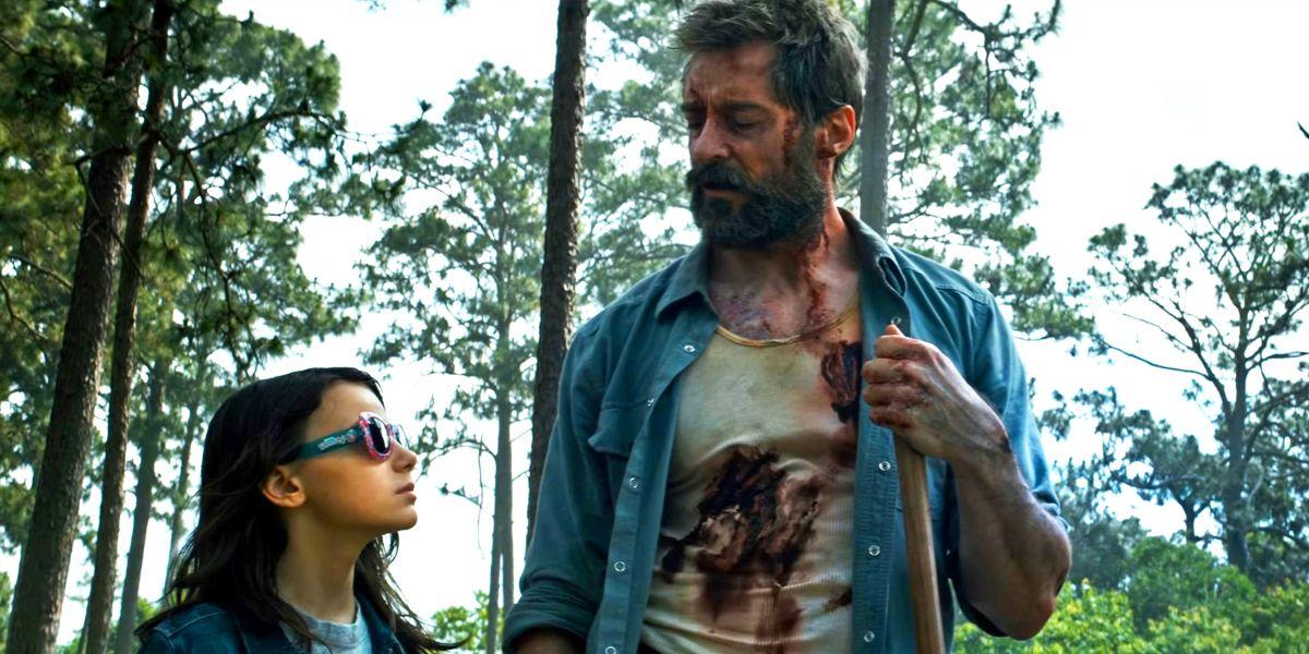 Logan: Hugh Jackman Discusses Wolverine's Emotional Death Scene