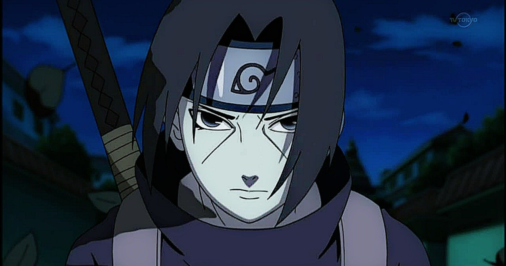 Naruto Top 10 Strongest Anbu Members In The Series Cbr