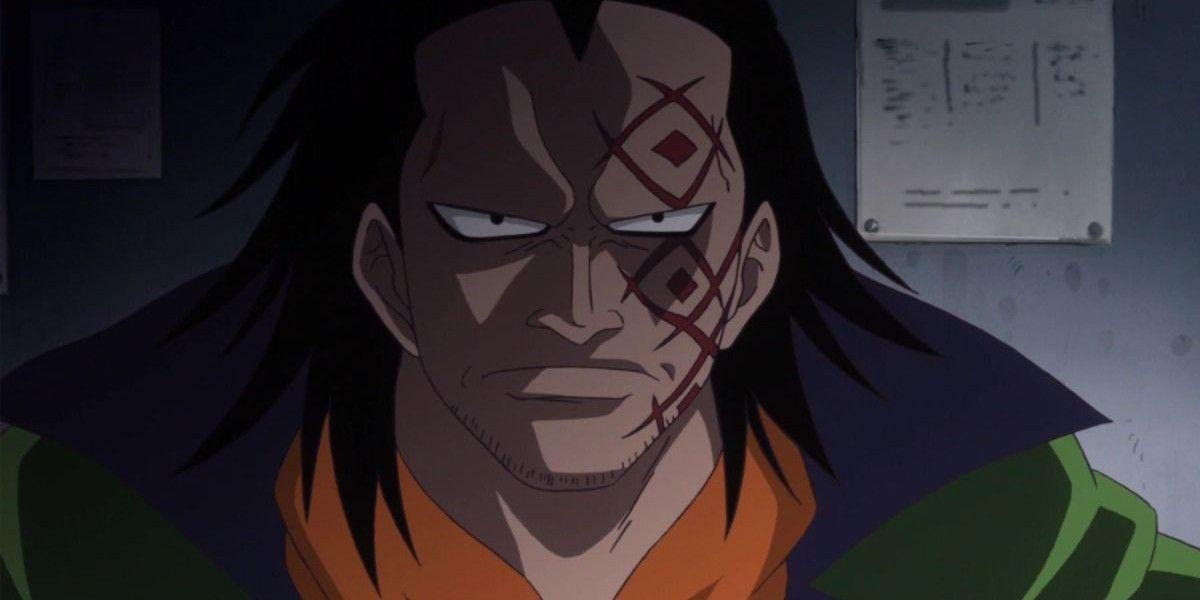 One Piece: 5 Personagens que IRÁ SUPERAR Garp (e 5 Que Não) 9