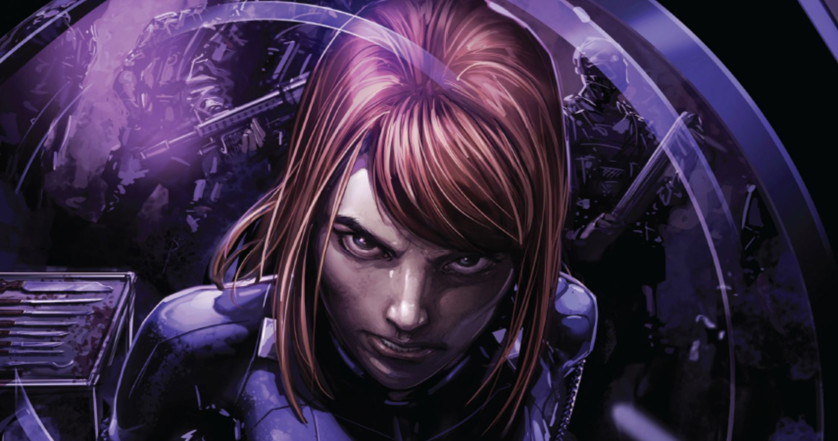 The 10 Worst Things Black Widow Did In The Comics Cbr