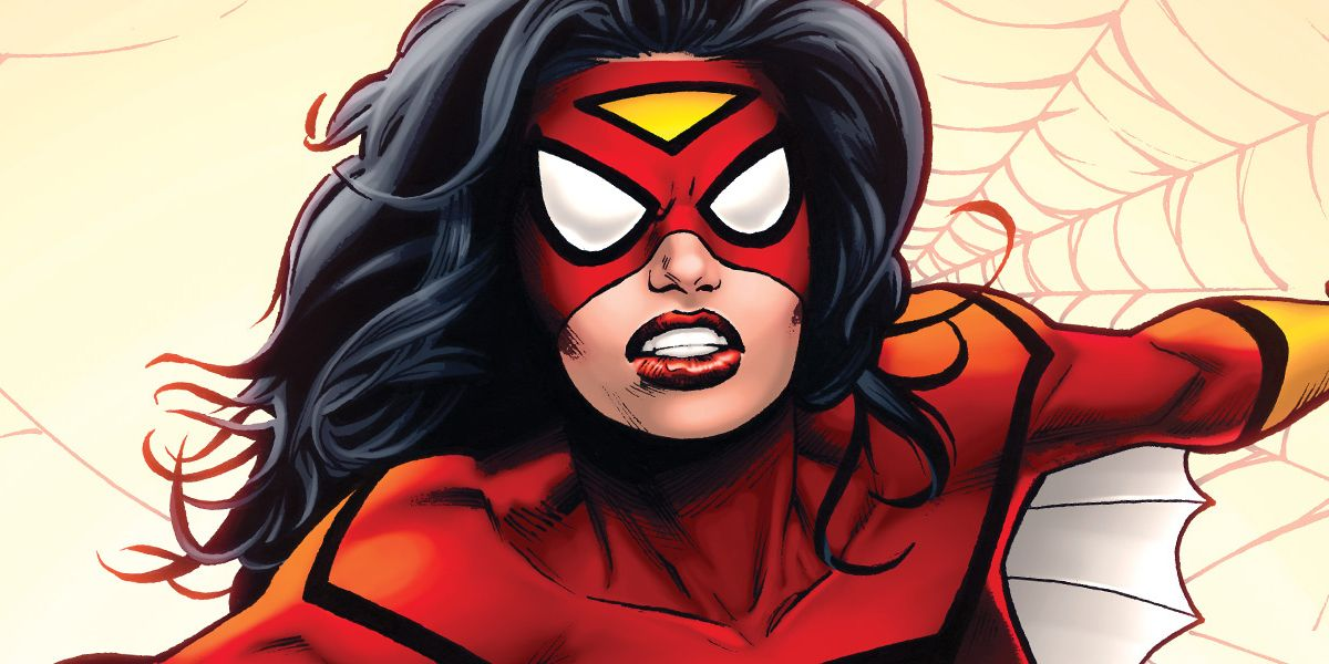 Spider-Woman Belongs in the MCU - Not in Sony's Spider-Verse