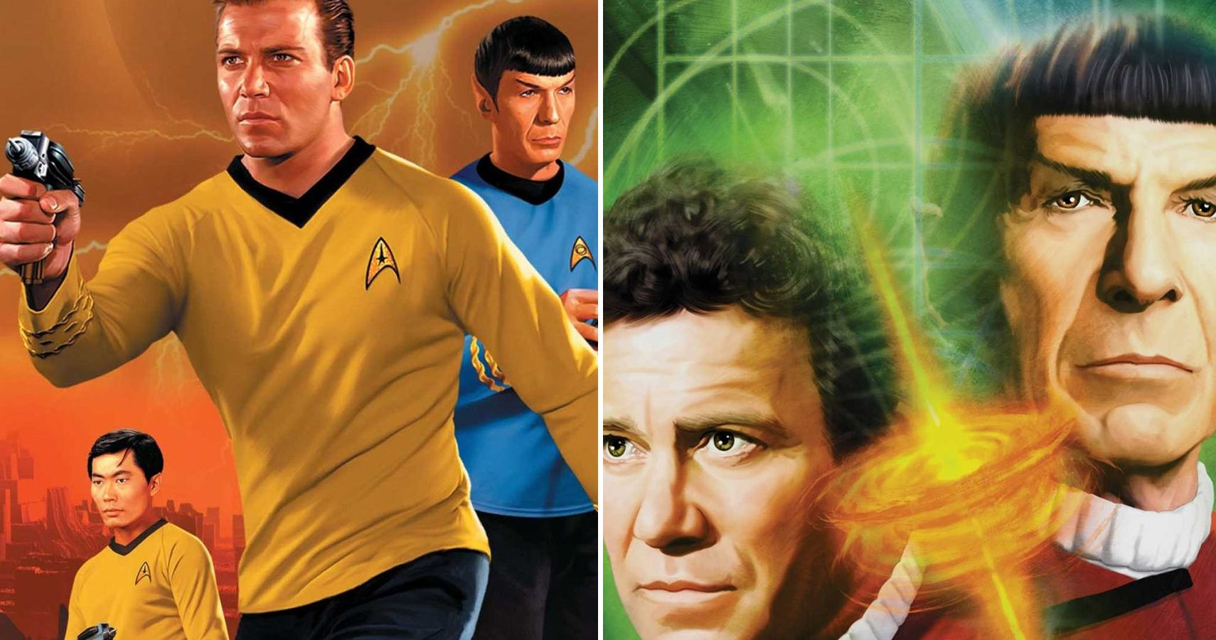 Star Trek: The 8 Most Memorable Episodes The Original Series