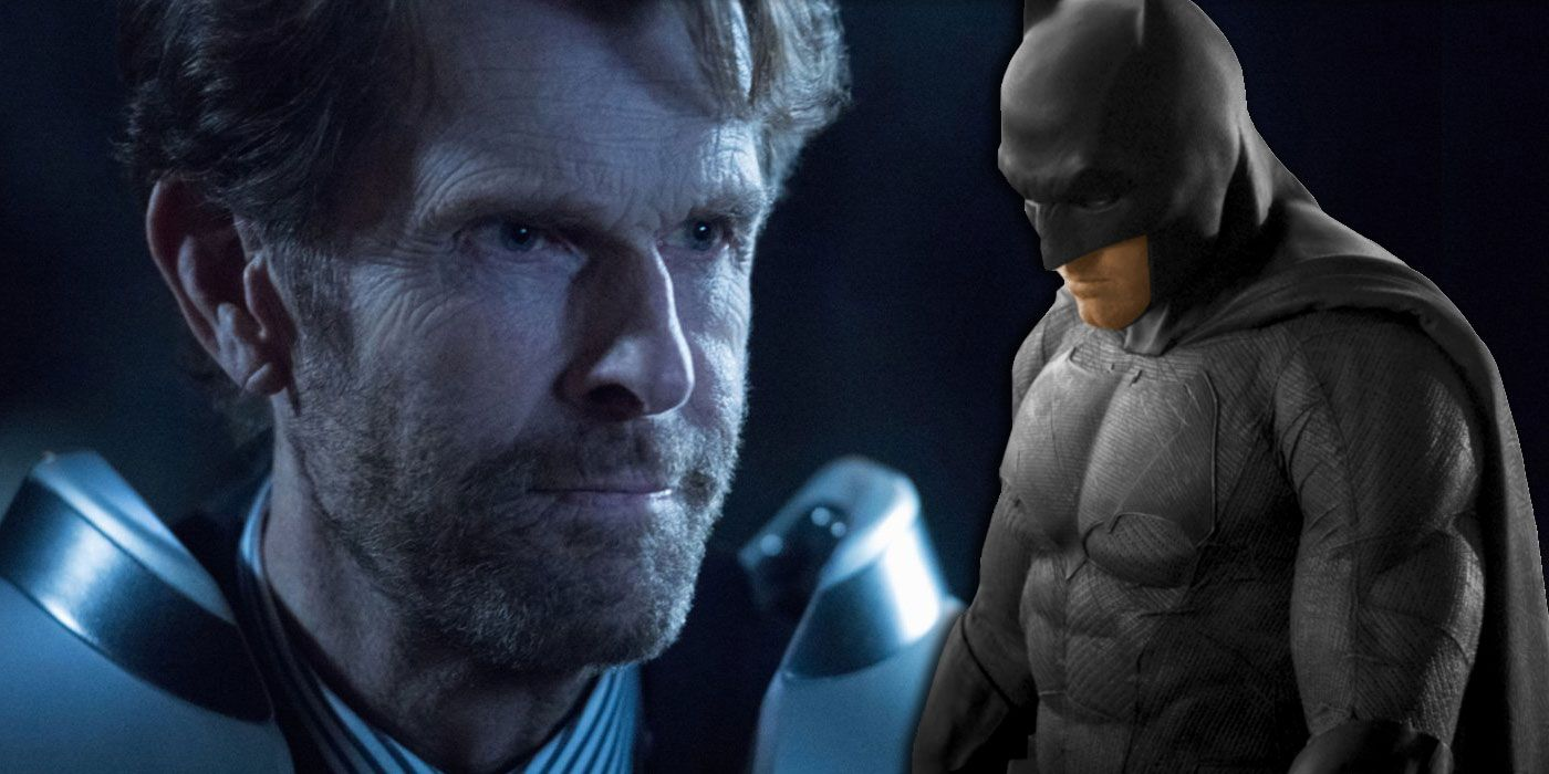 Crisis on Infinite Earths Theory: Kevin Conroy's Bruce Wayne Is Zack Snyder's Batman