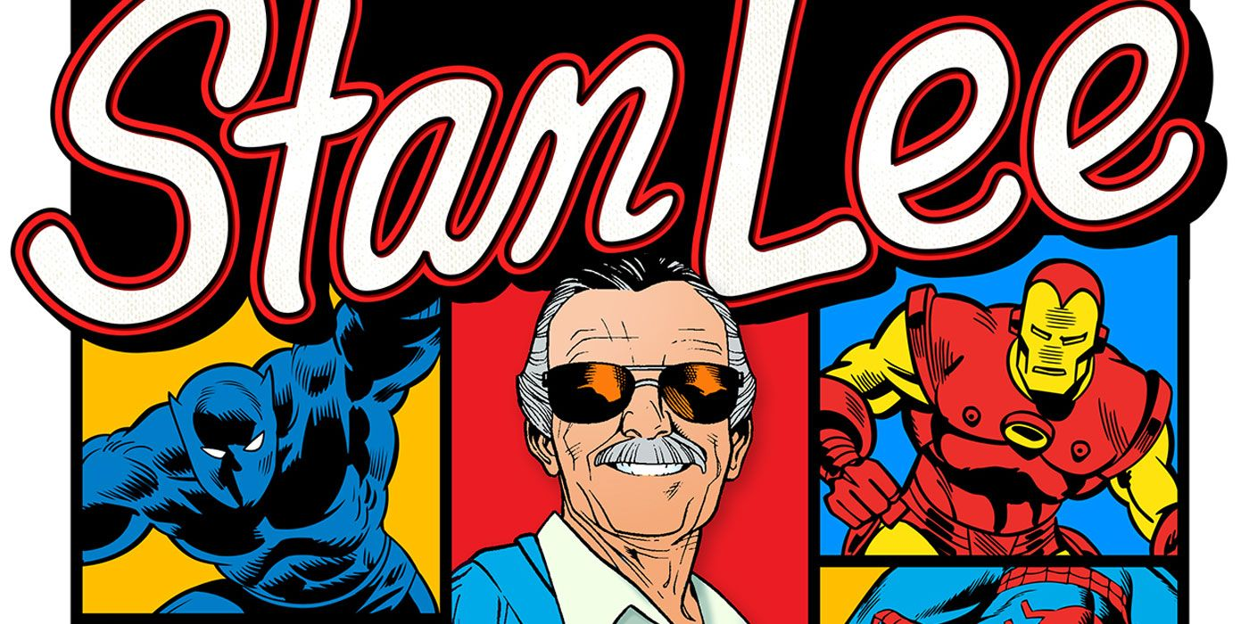 ABC's Celebrating Stan Lee Special Releases Teaser   CBR