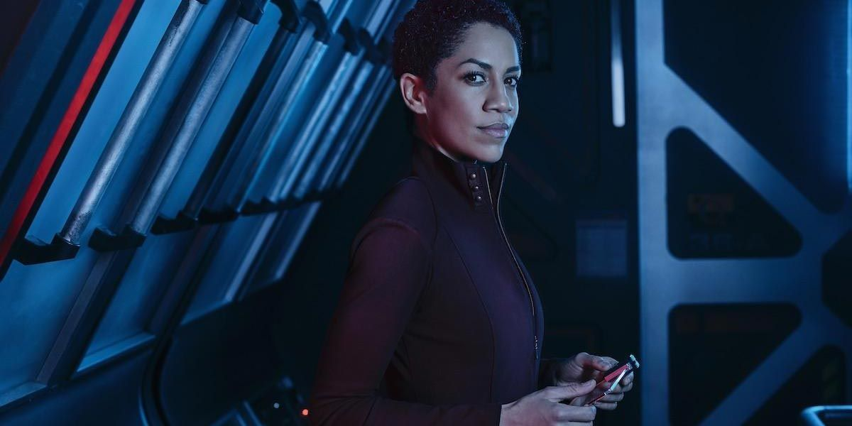 The Expanse: Dominique Tipper's 'Secret Actor Work' Paid Off