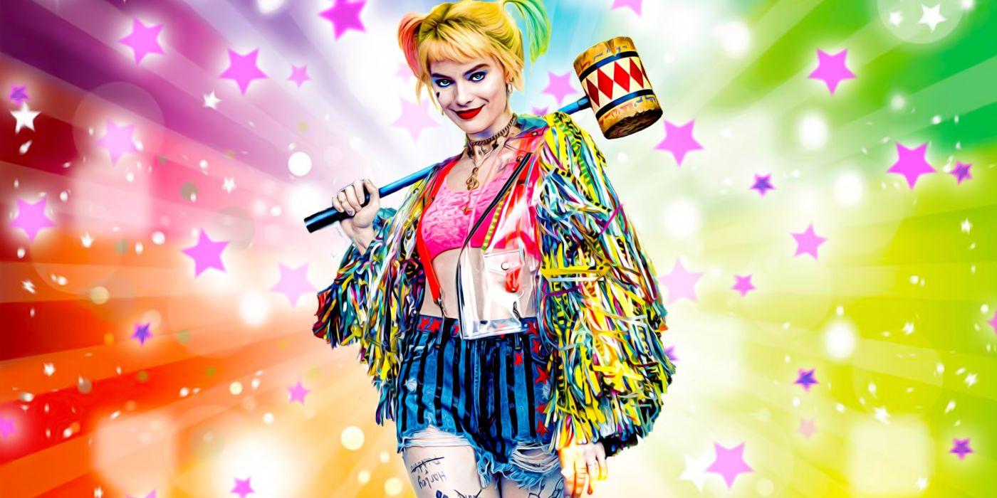 Birds Of Prey Costume Designer Explains Harley Quinn S New Look