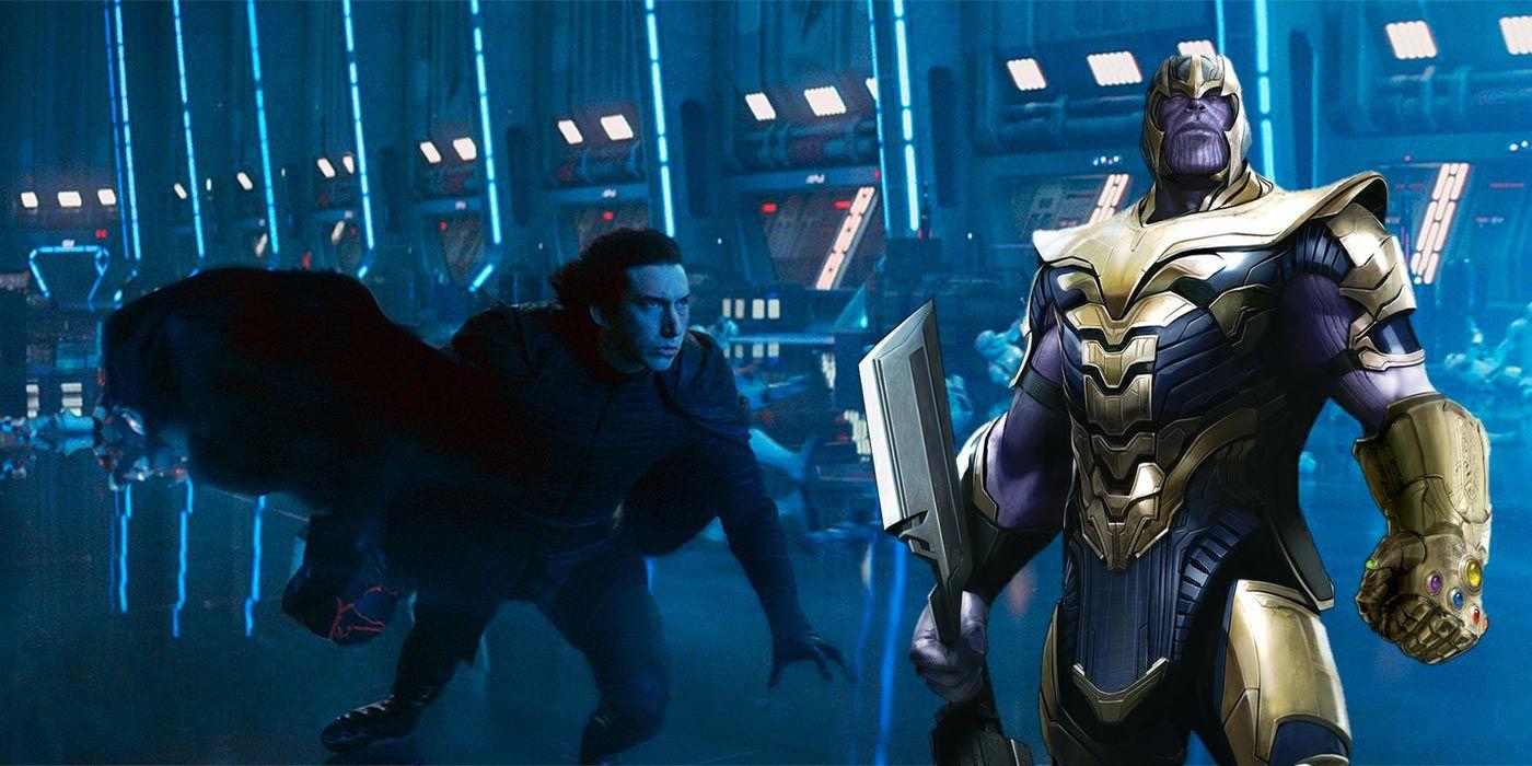 Star Wars The Rise Of Skywalker Vs Avengers Endgame Which Ended Better