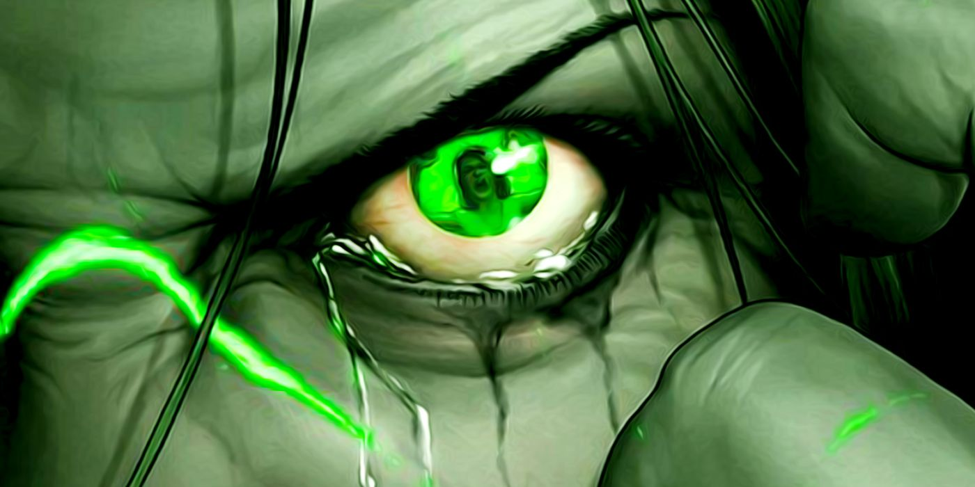Hulk Gets a Huge Power Upgrade from Wakanda | CBR
