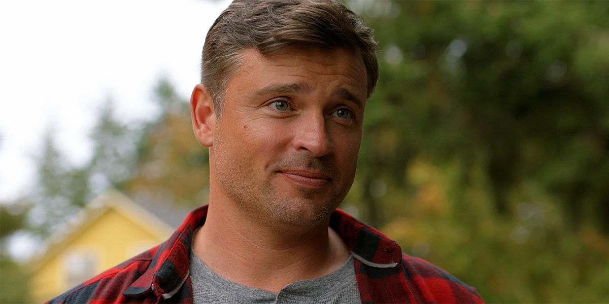 Crisis Gives Tom Welling's Clark Kent the Farewell He Deserves
