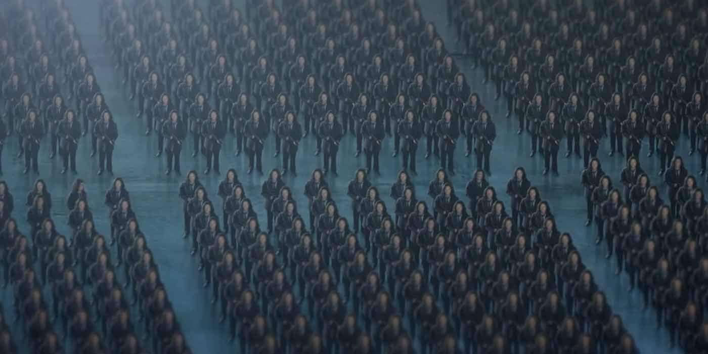 Tommy Wiseau Joins Star Wars in Slightly Disturbing Fan Film