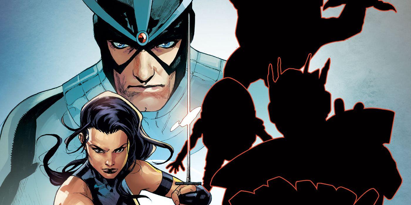 Marvel's Mystery X-Men Team Recruits Psylocke and Havok   CBR