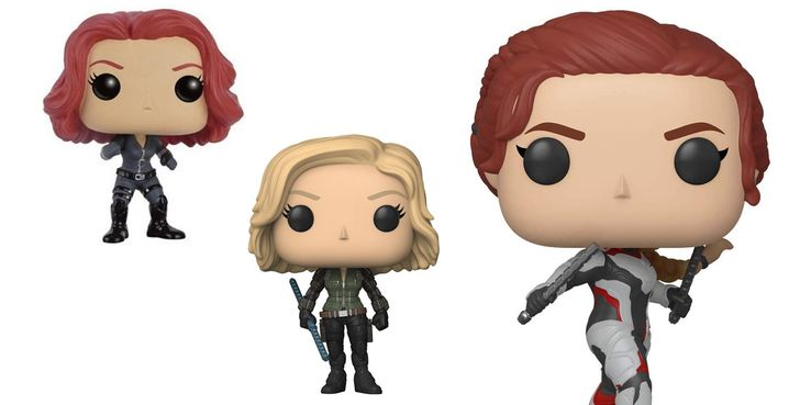 Get Ready For The Mcu S Black Widow With Comics And