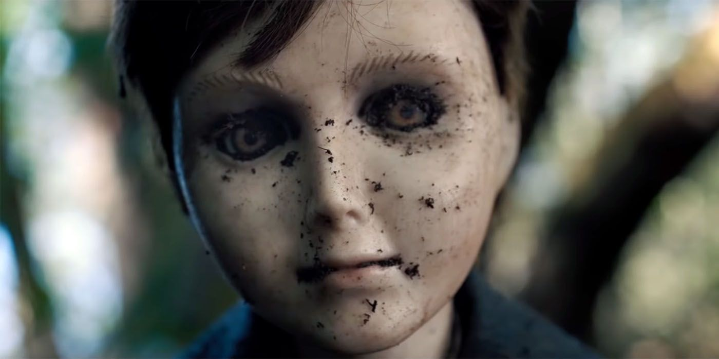 Brahms: The Boy 2 Trailer Proves Creepy Doll Genre Is Alive | CBR