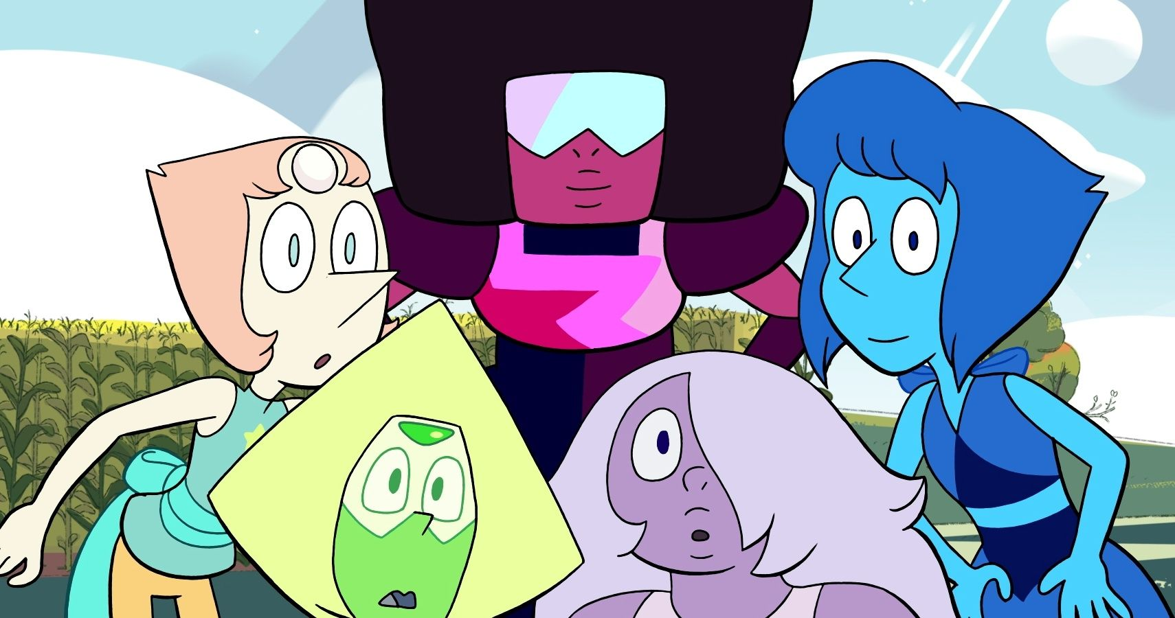 Steven Universe Podcast a Must-Listen for Fans - The Geekiary