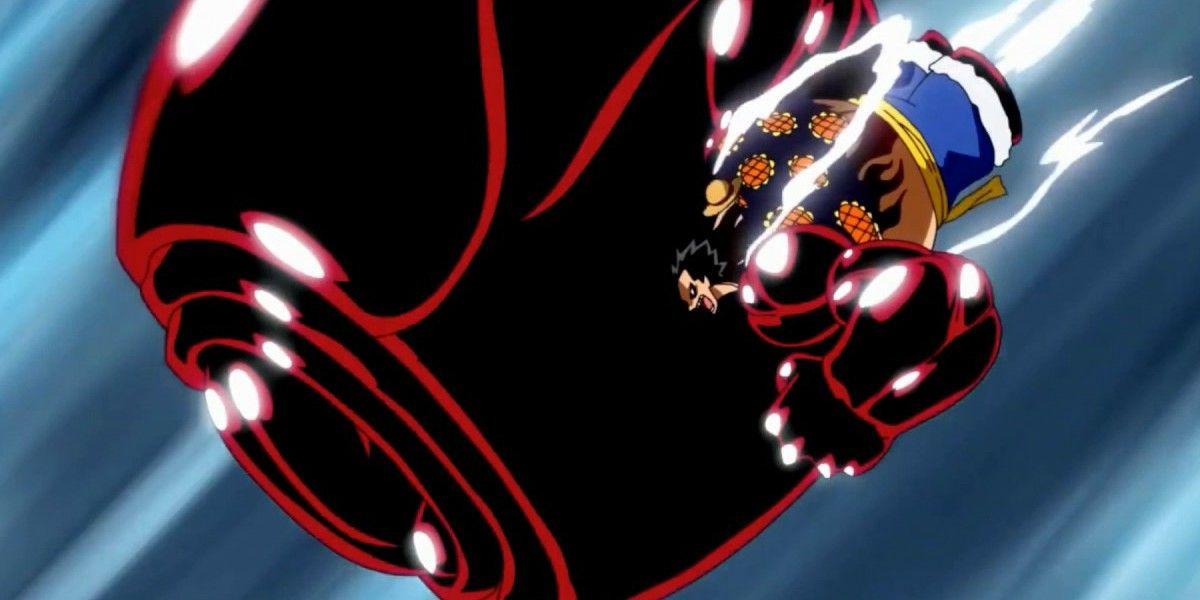 One Piece: 10 fatos surpreendentes que a maioria dos fãs não sabe sobre o Gear Fourth 9