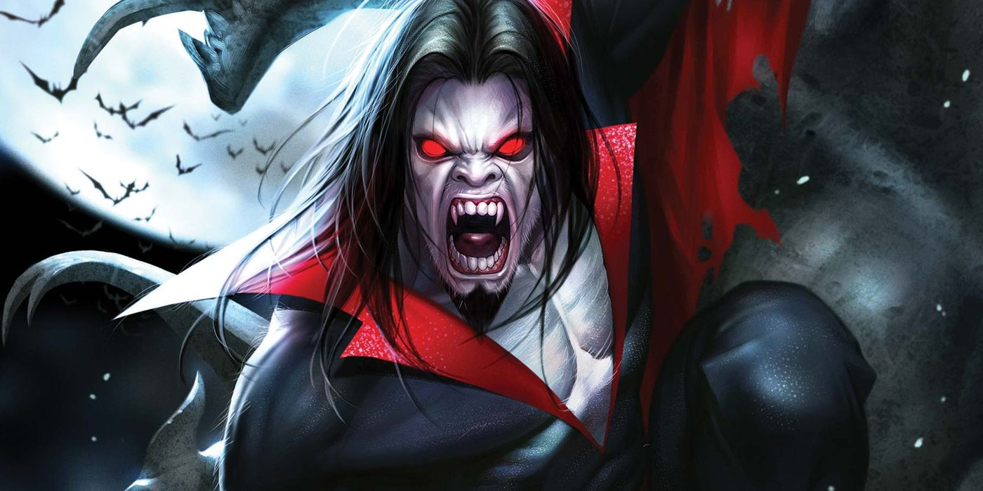 Morbius: How Marvel Turned the Spider-Man Villain Into a Hero