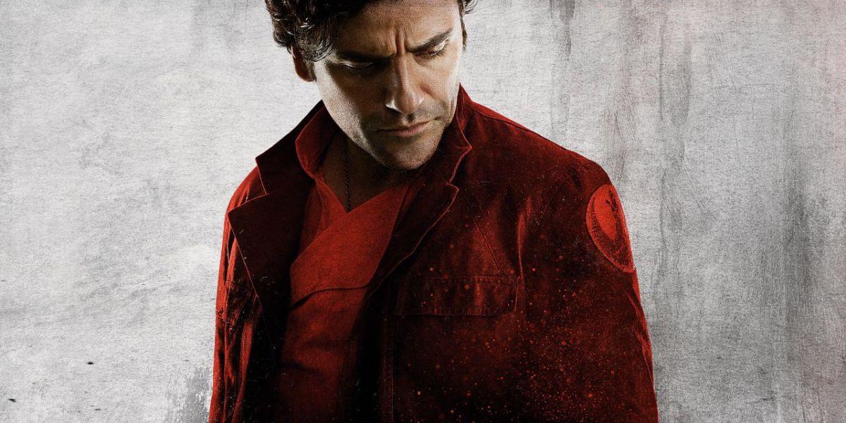 Oscar Isaac to Star In/Produce Ex Machina Film Adaptation | CBR