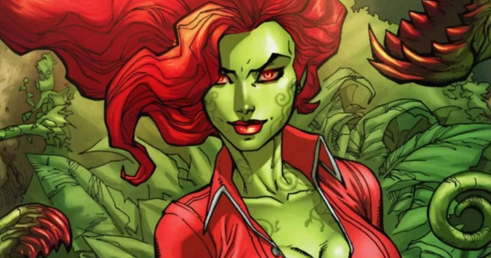 Poison Ivy The 10 Worst Things The Batman Villain Has Ever Done
