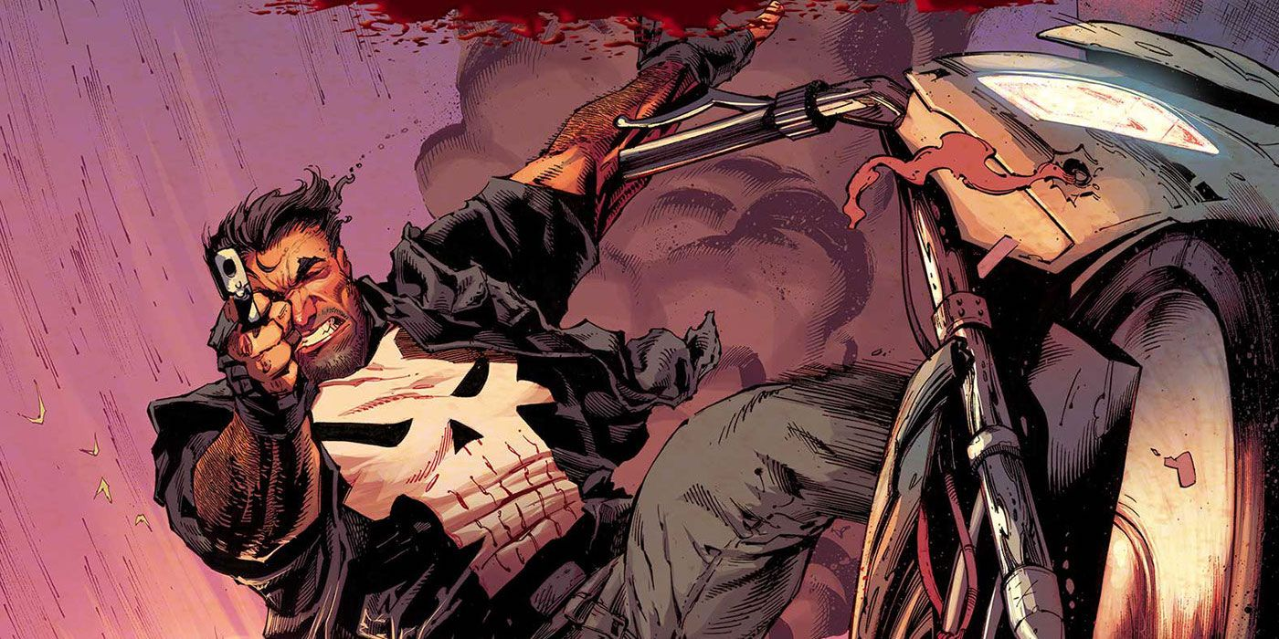 A Major Punisher MAX Villain Is Coming To the Marvel Universe