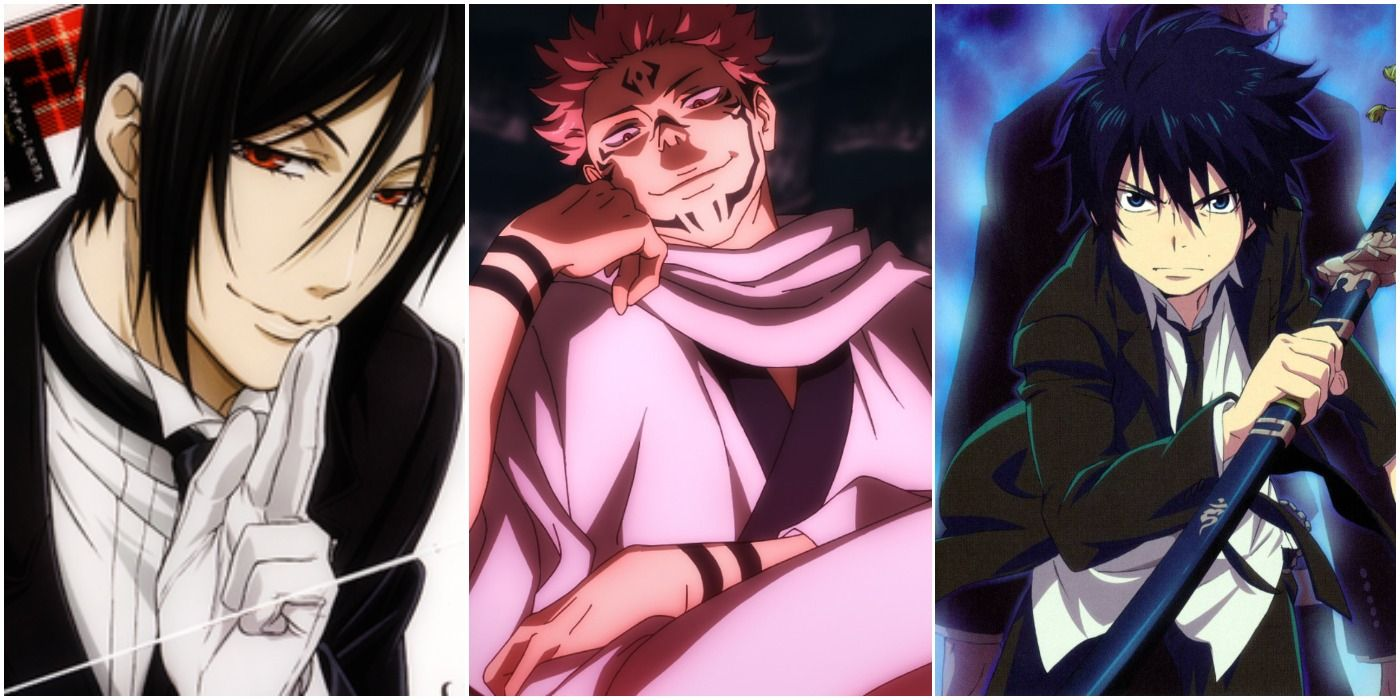 Anime in 15 Best