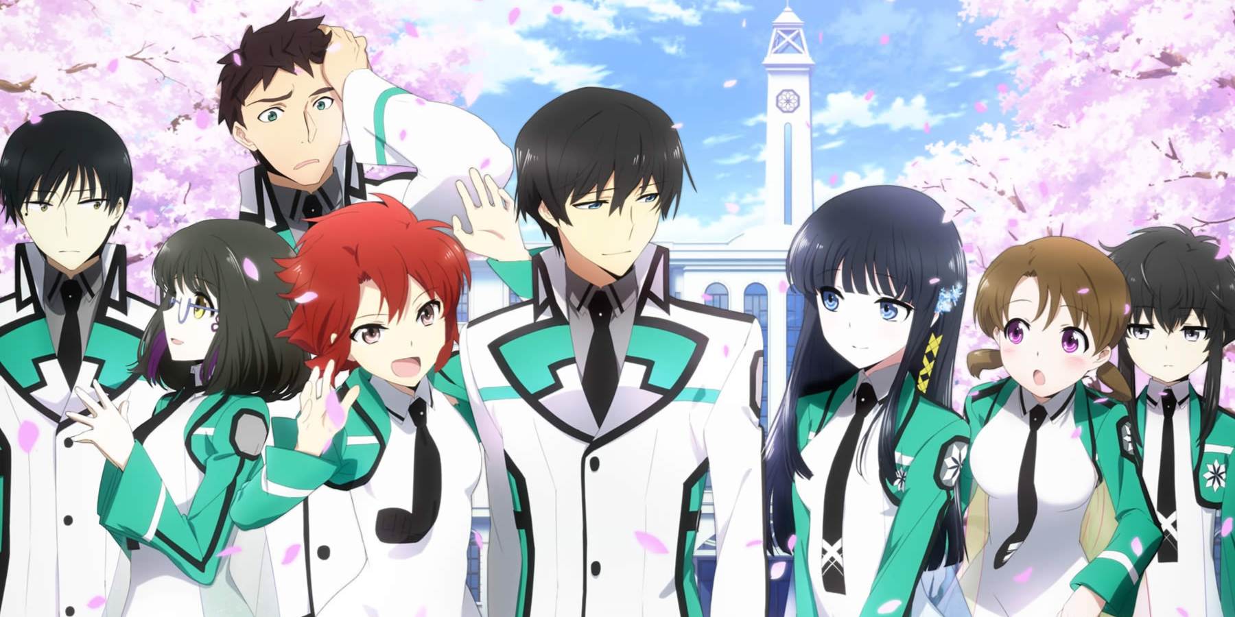 The Irregular at Magic High School: What You Need to Know About Season 2
