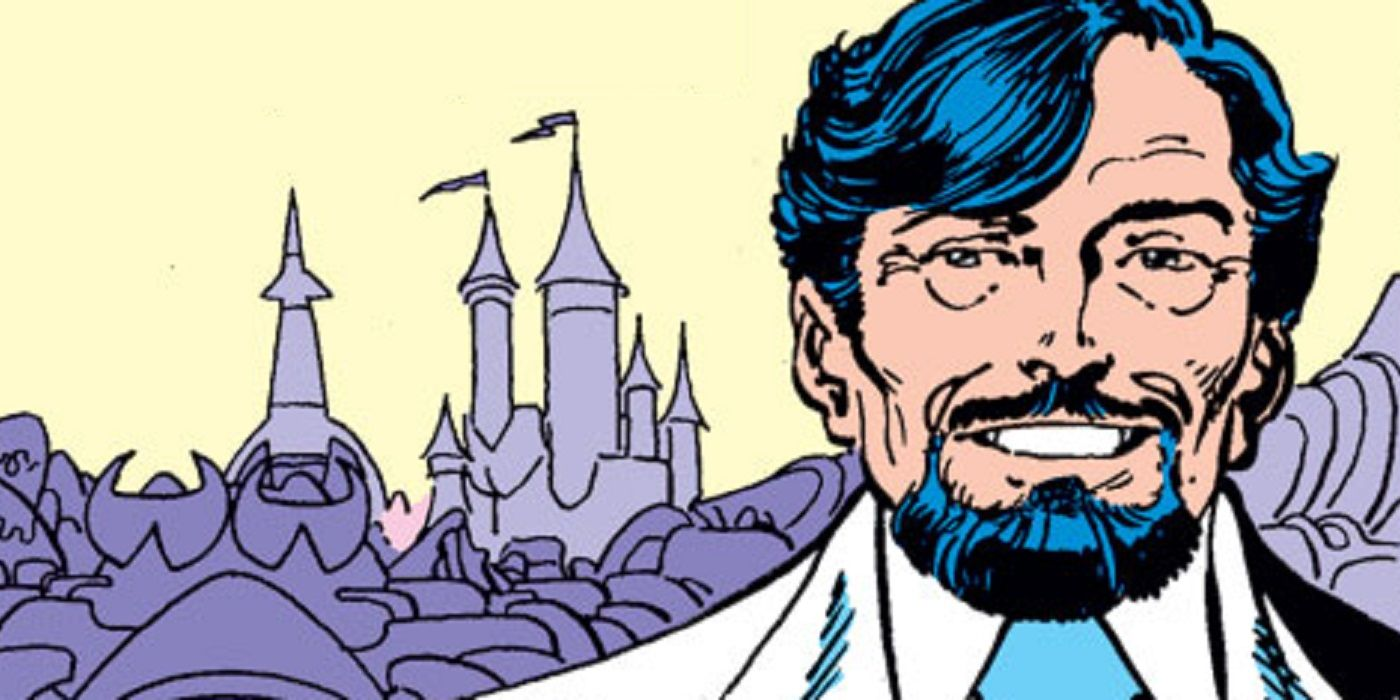 When Fantastic Four Turned a Comic Book Great Into Walt Disney