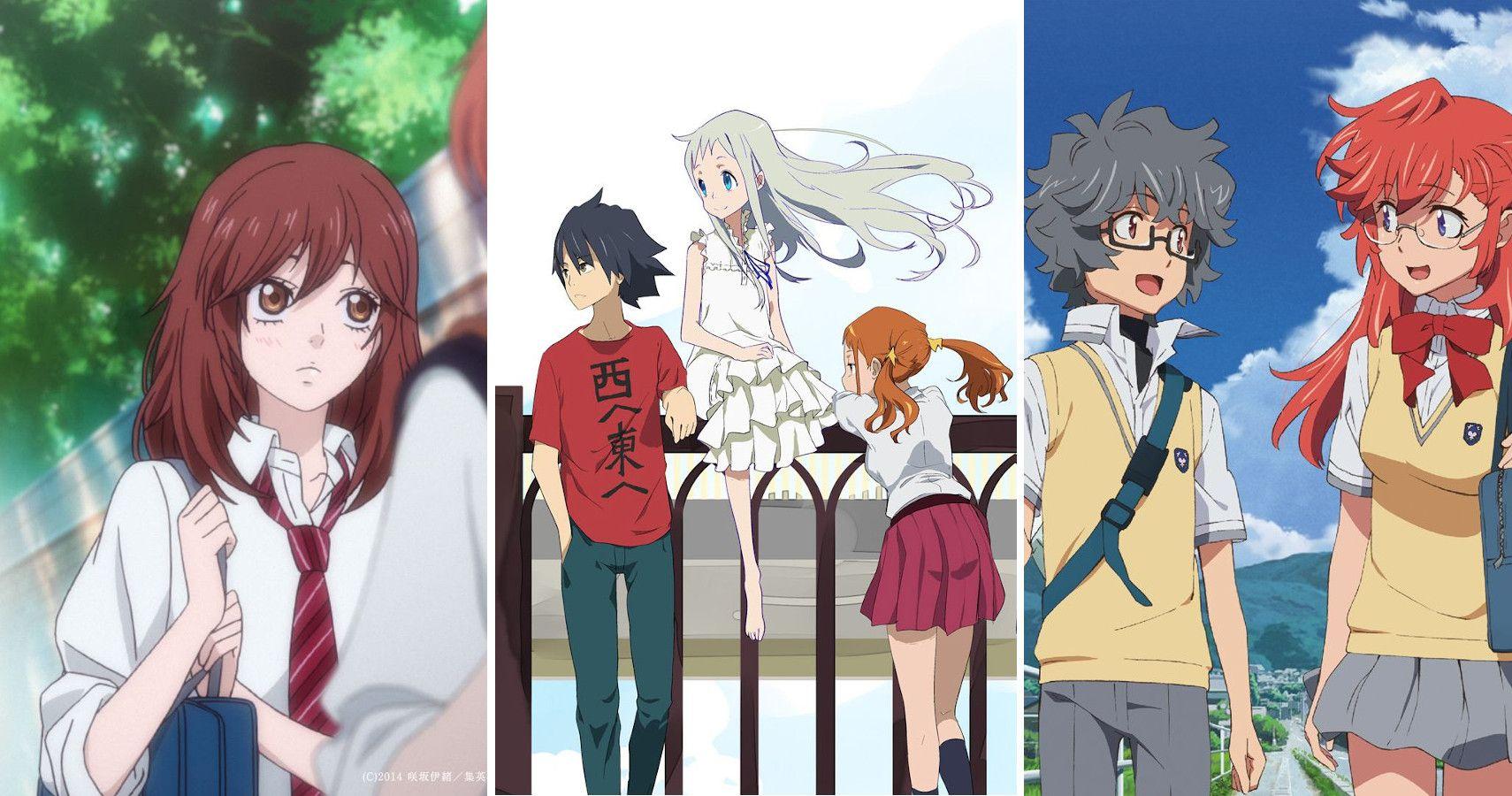The 15 Best Shoujo Anime Of The Decade, According To IMDb | CBR