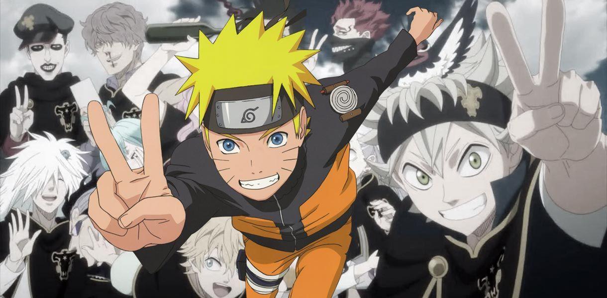 The Decade's Most Polarizing Anime Is As Big As Naruto | CBR