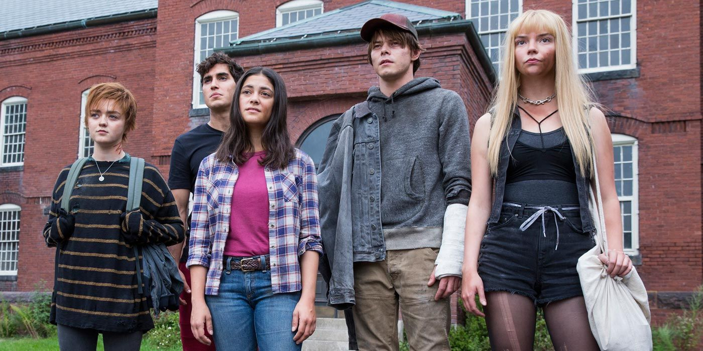 New Mutants in Limbo as Other Disney Films Land Release Dates