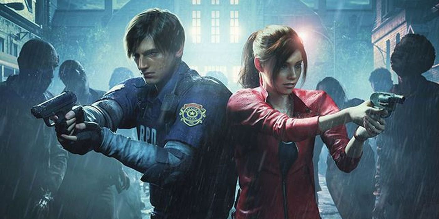 Netflix's Resident Evil Series Is Probably a Video Game Prequel